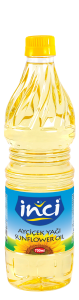 700ml Round Bottle