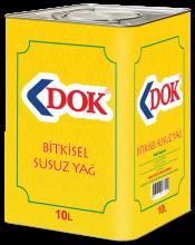 10 L Teneke