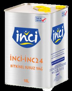 İNCİ - İNC 24