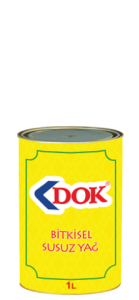 1 L Tin Can
