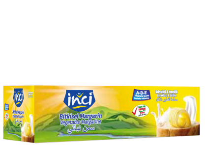 Catering Package Margarine (250gr. X 48 pieces)